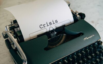 Crisis Management – Springboard for Future Growth