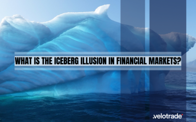 What is the Iceberg Illusion in Financial Markets?