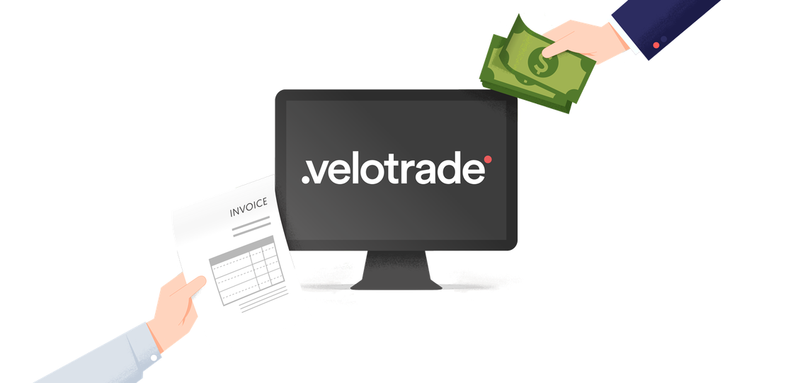 Invoice Financing, Factoring & Discounting - Velotrade