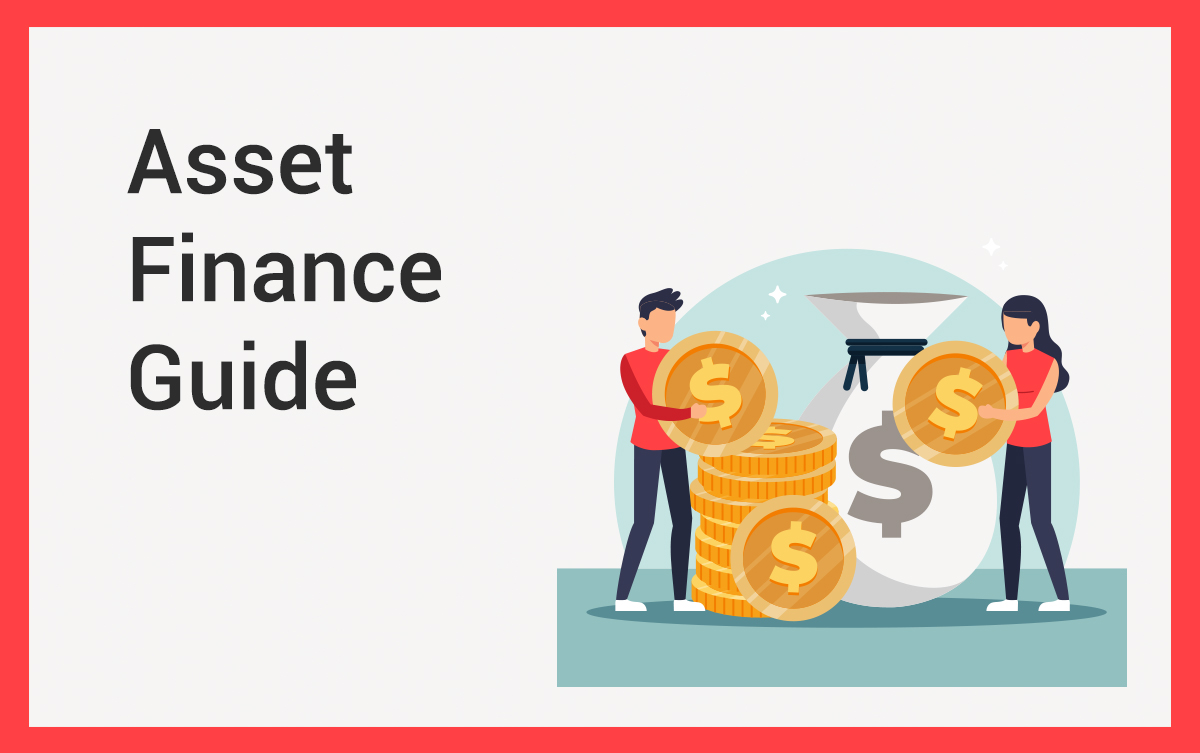 What Is Asset Finance And Asset Backed Finance