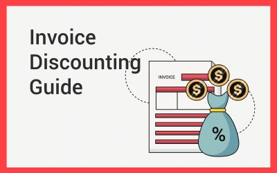 What is Invoice Discounting?