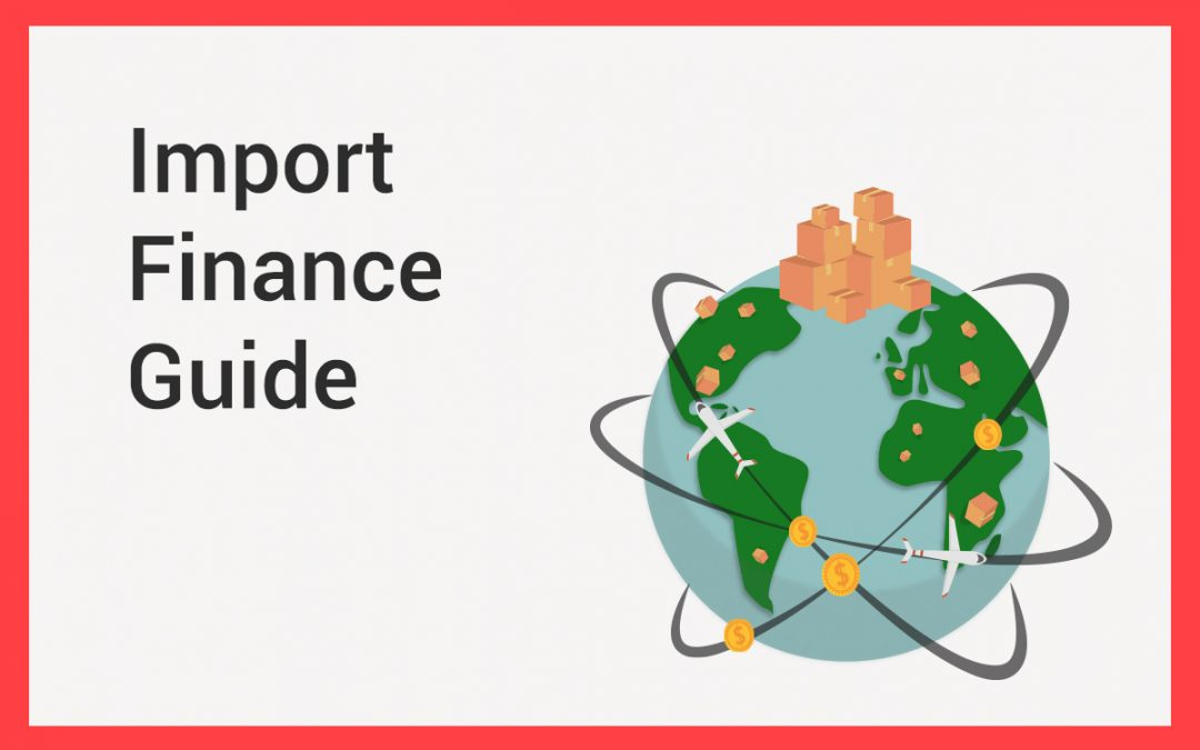 What is Import Finance?