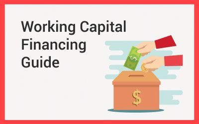 What Is Working Capital Financing?
