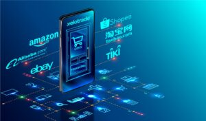 eCommerce financing is the ideal solution for merchants selling online. Velotrade platform can connect directly with marketplaces like Amazon, eBay, Shopee, tiki & TaoBao.